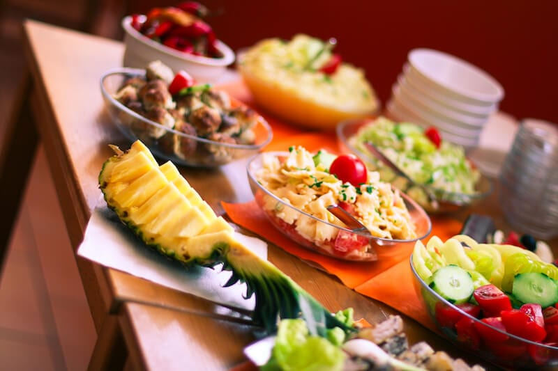 Healthy Snacks For Party GatheringHealthy Snacks For Party Gathering