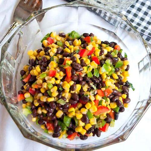 Black-Beans-and-Corn-Salad