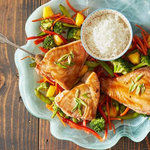 tuna fish recipes