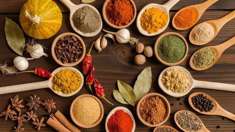 Spices-mix