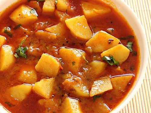 Spicy-Potato-Curry